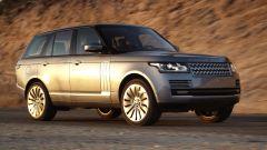 Range Rover 2013 - Immagine: 12