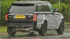 Range Rover 2021: foto e dettagli della prossima generazione - Immagine: 1