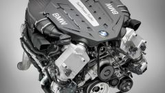 Range Rover 2021: il V8 tedesco