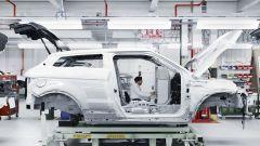 Range Rover Evoque - Immagine: 164