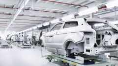Range Rover Evoque - Immagine: 165