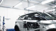 Range Rover Evoque - Immagine: 166