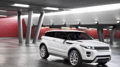 Range Rover Evoque - Immagine: 110
