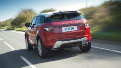 Range Rover Evoque - Immagine: 78