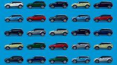 Range Rover Evoque - Immagine: 71
