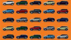 Range Rover Evoque - Immagine: 69