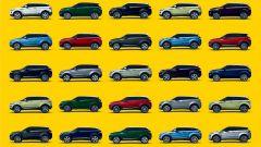 Range Rover Evoque - Immagine: 72