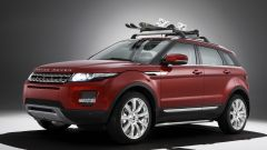 Range Rover Evoque - Immagine: 55