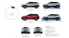 Range Rover Evoque - Immagine: 54