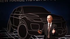 Range Rover Evoque - Immagine: 39