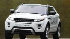Range Rover Evoque - Immagine: 6