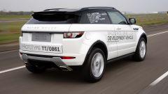 Range Rover Evoque - Immagine: 10