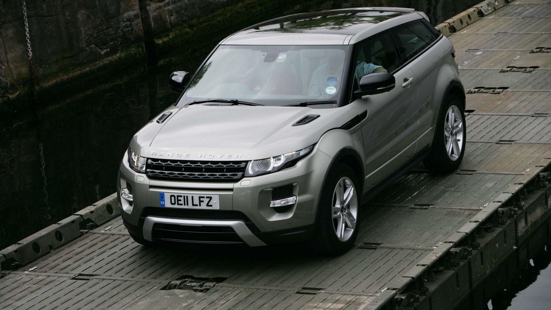 Immagine 77: Range Rover Evoque