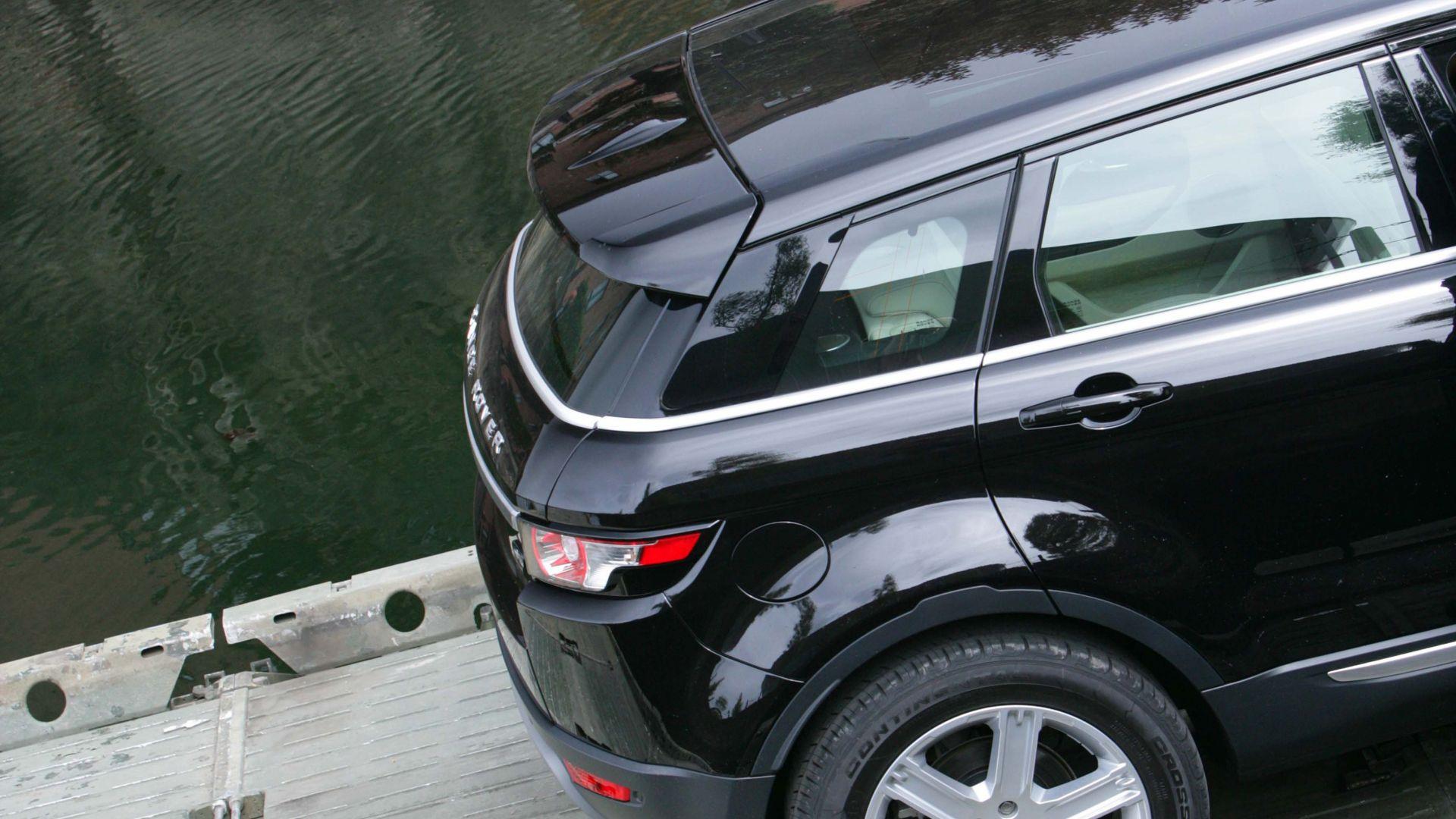 Immagine 68: Range Rover Evoque