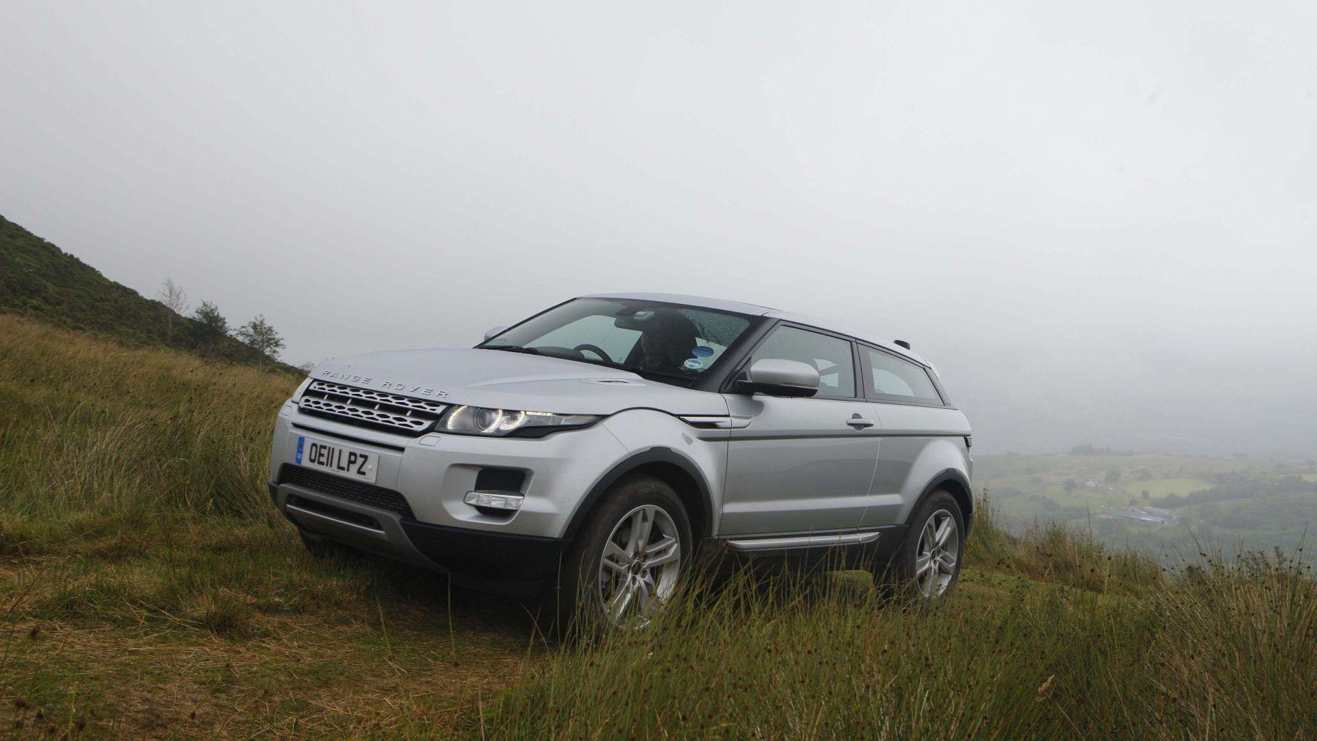 Immagine 41: Range Rover Evoque