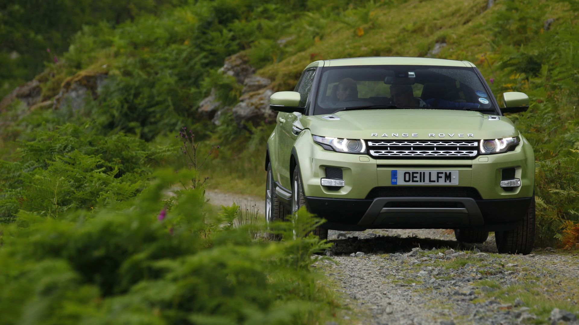 Immagine 24: Range Rover Evoque