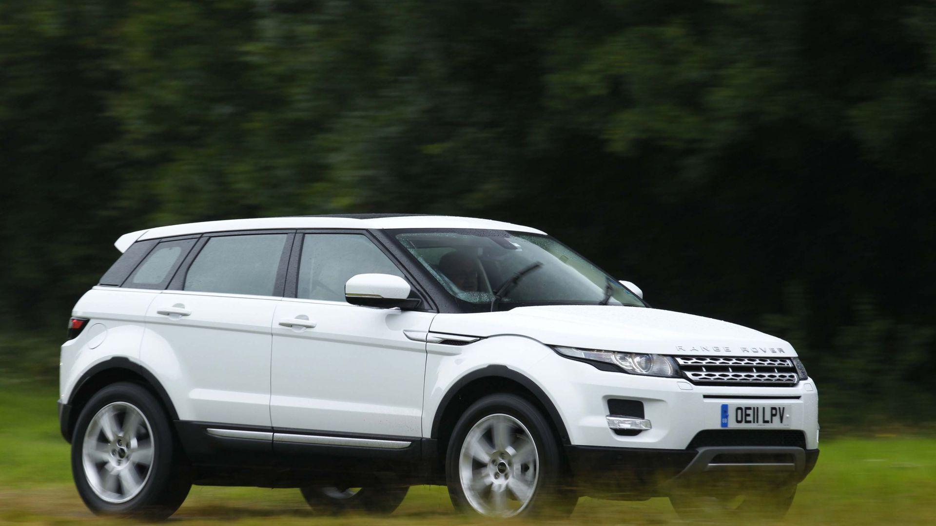 Immagine 16: Range Rover Evoque