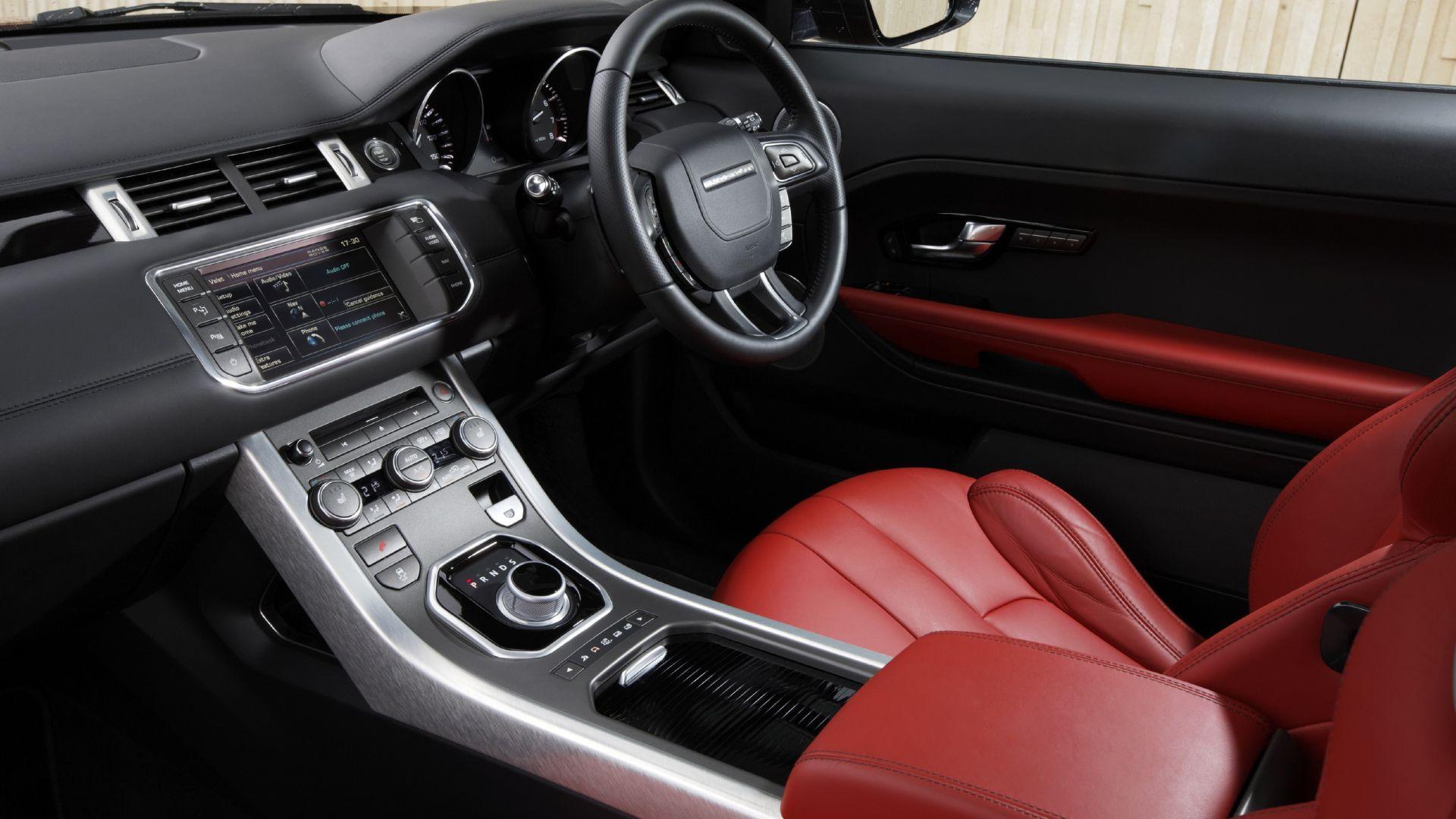 Immagine 2: Range Rover Evoque