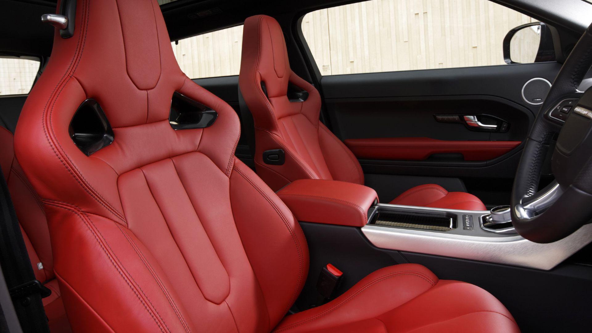 Immagine 113: Range Rover Evoque