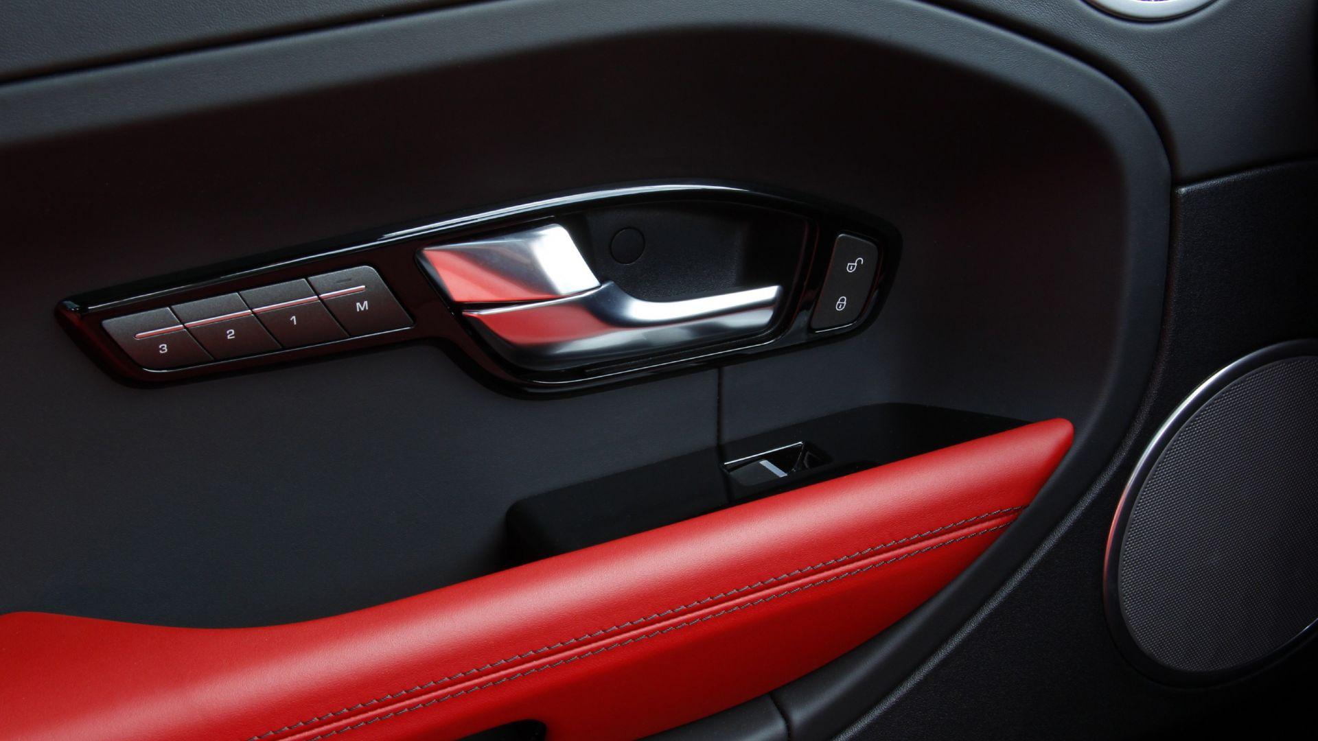 Immagine 124: Range Rover Evoque