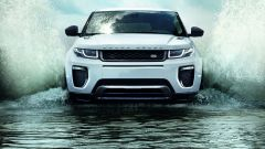 Range Rover Evoque 2016 - Immagine: 1