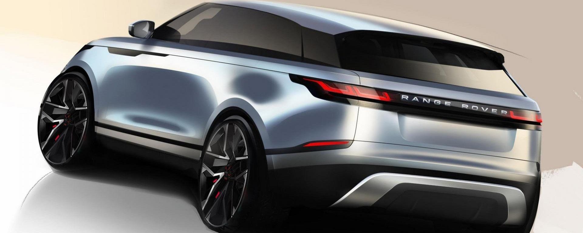 nuova range rover evoque 2019 quando esce come cambia prezzo motorbox. Black Bedroom Furniture Sets. Home Design Ideas
