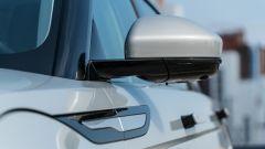 Range Rover Evoque 2019: dettaglio della fiancata