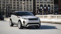 Range Rover Evoque 2020: il diesel MHEV amplia la gamma disponibile