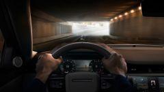 Range Rover Evoque 2020: l'head-up display