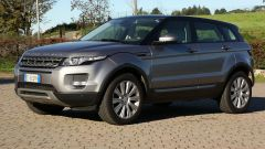 Range Rover Evoque - Immagine: 2