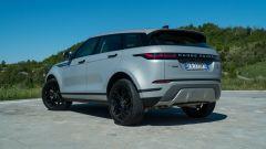 Range Rover Evoque 3/4 posteriore