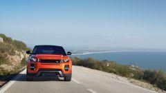 Range Rover Evoque Autobiography - Immagine: 4