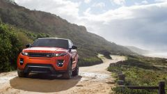 Range Rover Evoque Autobiography - Immagine: 7
