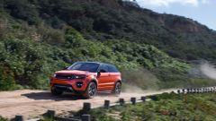 Range Rover Evoque Autobiography - Immagine: 5