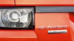 Range Rover Evoque Autobiography - Immagine: 10