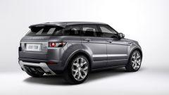 Range Rover Evoque Autobiography - Immagine: 14