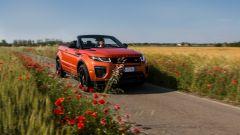 Range Rover Evoque Cabrio HSE Dynamic: la scoperta che non t'aspetti - Immagine: 5