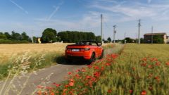 Range Rover Evoque Cabrio HSE Dynamic: la scoperta che non t'aspetti - Immagine: 6