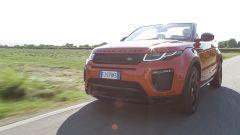 Range Rover Evoque Cabrio HSE Dynamic: la scoperta che non t'aspetti - Immagine: 13
