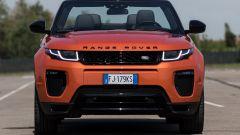 Range Rover Evoque Cabrio HSE Dynamic: la scoperta che non t'aspetti - Immagine: 14