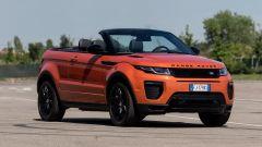 Range Rover Evoque Cabrio HSE Dynamic: la scoperta che non t'aspetti - Immagine: 15