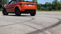 Range Rover Evoque Cabrio HSE Dynamic: la scoperta che non t'aspetti - Immagine: 16