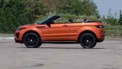 Range Rover Evoque Cabrio HSE Dynamic: la scoperta che non t'aspetti - Immagine: 17