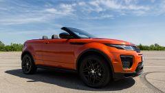 Range Rover Evoque Cabrio HSE Dynamic: la scoperta che non t'aspetti - Immagine: 18