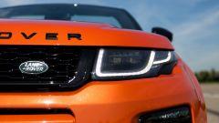 Range Rover Evoque Cabrio HSE Dynamic: la scoperta che non t'aspetti - Immagine: 19