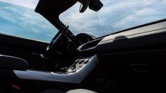 Range Rover Evoque Cabrio HSE Dynamic: la scoperta che non t'aspetti - Immagine: 27