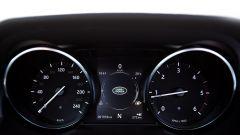 Range Rover Evoque Cabrio HSE Dynamic: la scoperta che non t'aspetti - Immagine: 33