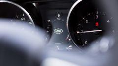 Range Rover Evoque Cabrio HSE Dynamic: la scoperta che non t'aspetti - Immagine: 35
