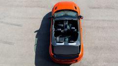 Range Rover Evoque Cabrio, la scoperta che non ti aspetti