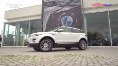 Range Rover Evoque: Check Up Usato [Video] - Immagine: 3